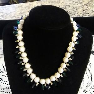 GORGEOUS TRIFARI NECKLACE